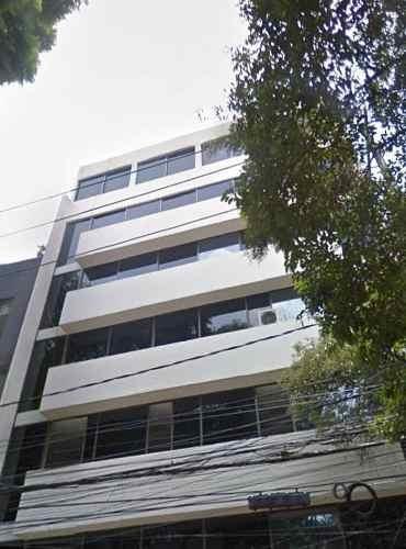 Venta Edificio De Oficinas Colonia Del Valle