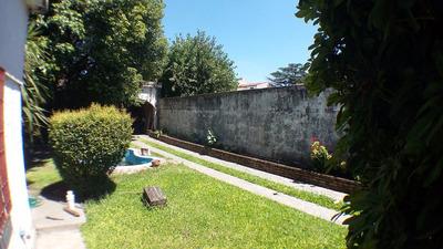 Casa Hurlingham 4 Ambientes Dependencia Jardín Y Pileta