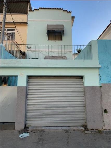 Casa Em Fonseca, Niterói/rj De 190m² 2 Quartos À Venda Por R$ 450.000,00 - Ca274737