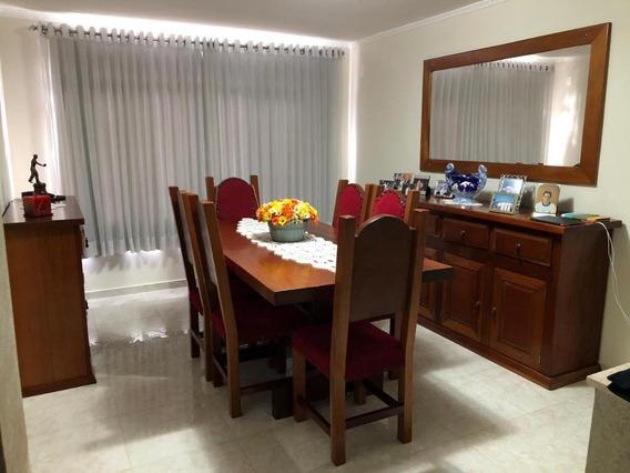 Sobrado Com 3 Dormitórios À Venda, 260 M² Por R$ 980.000 - Vila Zelina - São Paulo/sp - So1602