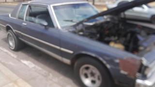 Puerta Derecha Izquierda Chevrolet Caprice Repuesto
