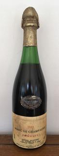 1923 Marc De Champagne Pommery