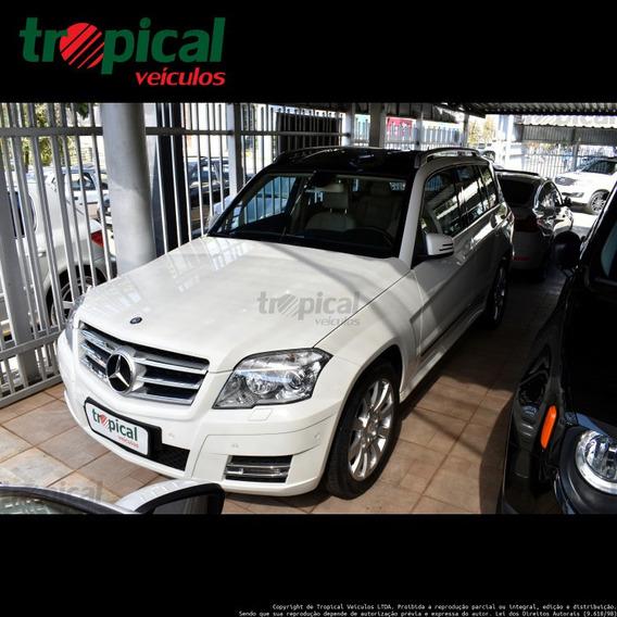 Mercedes Benz Glk 300 4x4 3.0 V6 24v