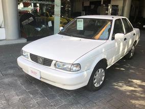 Nissan Tsuru 1.6 Transmision Manual