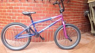 Bicicleta Stark Bmx Freestyle Rodado 20 Usada