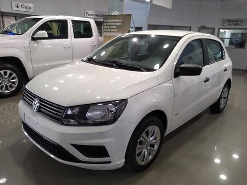 Vw Volkswagen Gol Trend 0km 1.6 Trend 101cv Bec