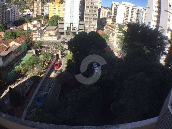 Apartamento Residencial À Venda, Santa Rosa, Niterói - Ap5267. - Ap5267