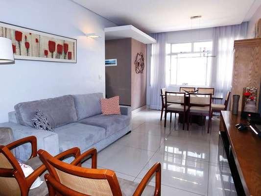Apartamento De 3 Quartos , 2 Vagas -boa Viagem / Funcionários - Pr2728