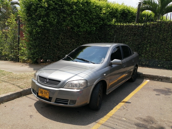 Chevrolet Astra Astra 2004
