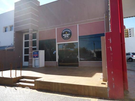 Salão Comercial - Sl0016