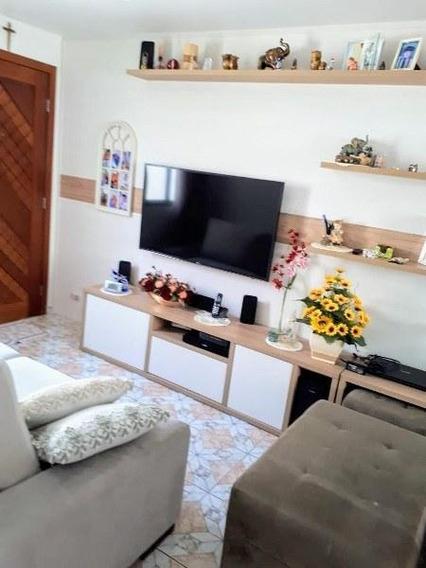 Apartamento Com 2 Dormitórios À Venda, 49 M² Por R$ 195.000,00 - Vila Prudente - São Paulo/sp - Ap5145