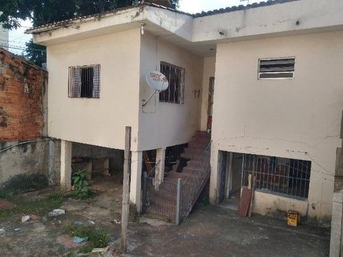 Imagem 1 de 11 de Casa Com 3 Dormitórios À Venda, 280 M² Por R$ 550.000,00 - Vila São João - Barueri/sp - Ca0720