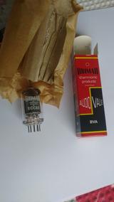 Válvula Ecc83 Brimar Inglesa Nova