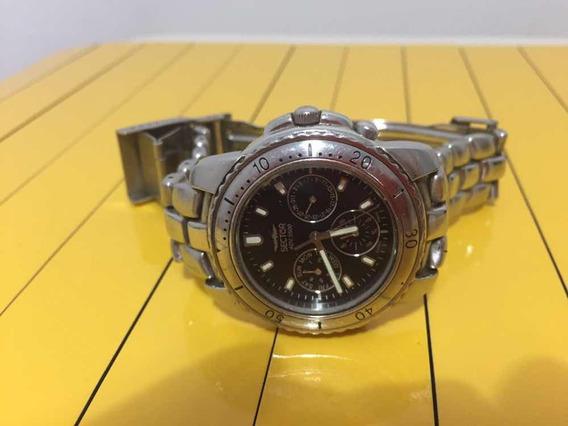 Relógio Sector Adv 5500