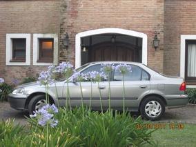 Honda Civic Original Oportunidad