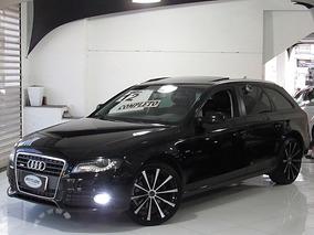 Audi A4 2.0 Tfsi Avant 183cv Gasolina 4p Multitronic 2012