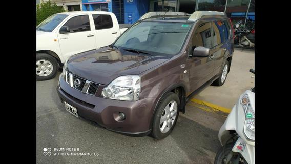 Nissan X-trail 2.5 Acenta 6mt 2009