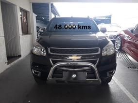 Chevrolet S10 Cabine Dupla