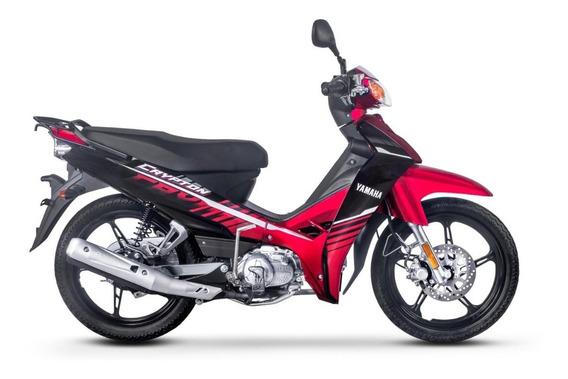 Yamaha Crypton Entrega Inmediata