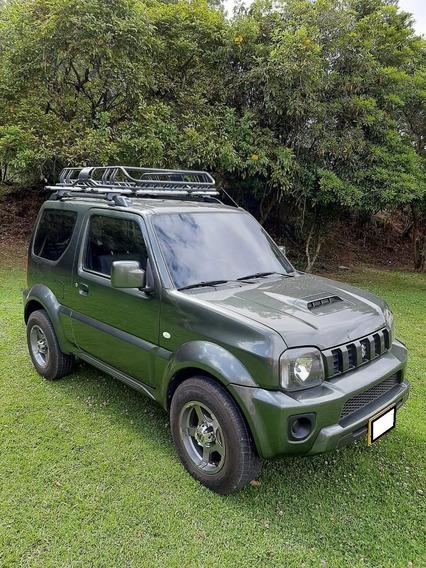 Suzuki Jimny 4x4 1300 A/a