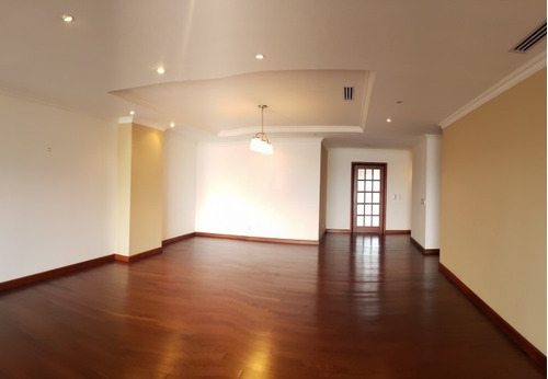 Alquilo Apartamento Con 308.00m2 En Zona 14 Guatemala - Paa-026-05-09