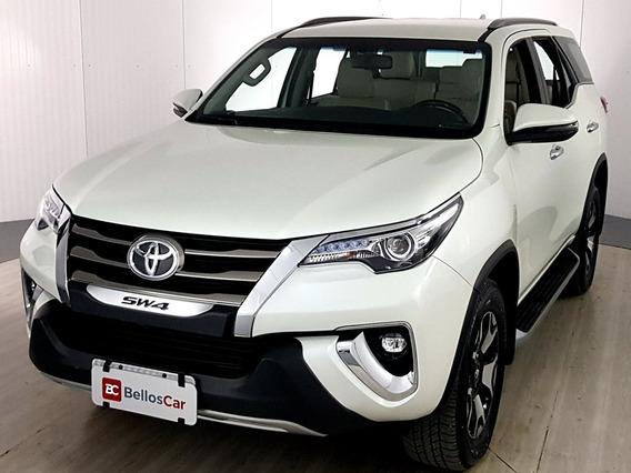 Toyota Hilux 2.8 Srx Diamond 4x4 7 Lugares 16v Turbo Int...