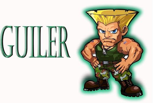Ilustração De Personagens, Logotipos Coreldraw Vetor