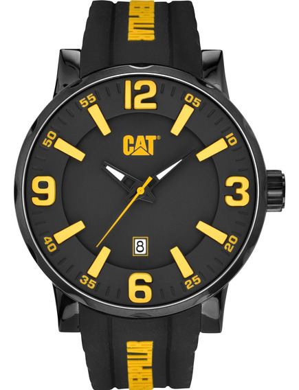 Reloj Original Caballero Marca Caterpillar Modelo Nj16121137