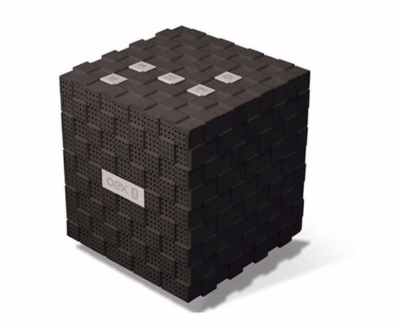 Caixa De Som Bluetooth Atende Chamadas 10 Watts