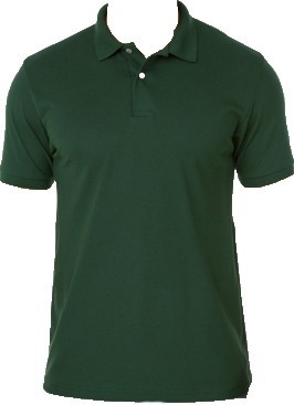 4 Camisas Polo Bordadas + Logo Personalizado - Uniforme