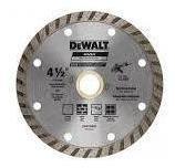 Disco Diamantado Dewalt Dw47450hp 4/1/2 115mm Dewalt