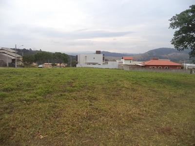 Terreno Em Jardim Colonial, Atibaia/sp De 300m² À Venda Por R$ 120.000,00 - Te75751