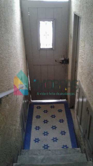 Apartamento-à Venda-santa Teresa-rio De Janeiro - Boap20778