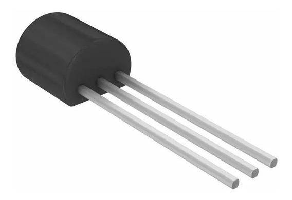 1pç Ztx751 Transistor Pnp 60v 2a E Line (50013)