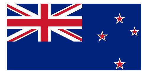 Bandeira Nova Zelandia 150x90 Cm Alta Qualidade | Mercado Livre