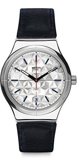 Relojes De Pulsera Para Hombre Relojes Yis408 Swatch