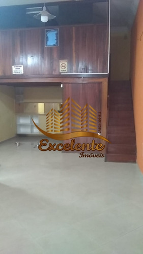 Imagem 1 de 10 de Comercial - Aluguel - Parque Dos Pinheiros - Cod. 372 - L372
