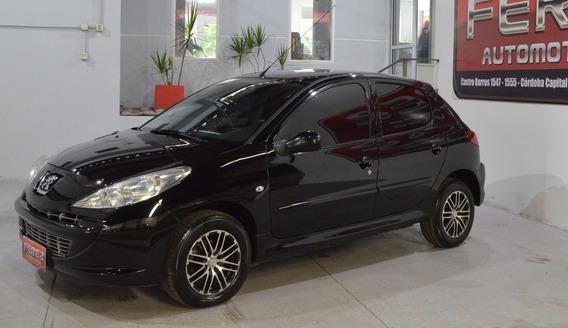 Peugeot207 Xr Compact1.4 Nafta 2009 5puertas Muy Buen Estado