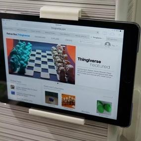 Suporte De Parede iPad E Tablet Samsung Apple