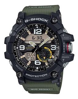 Reloj Casio G-shock Mudmaster Gg-1000-1a3 | Gg1000 - Colores