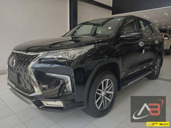 Toyota Fortuner Vx R Platinium 2020
