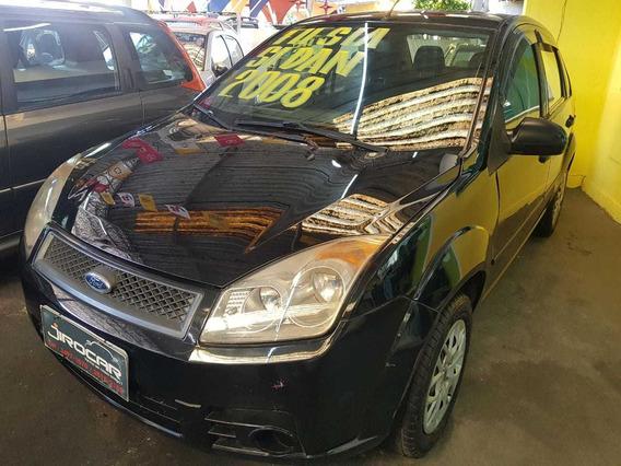 Ford Fiesta Sedan 1.6 Flex 2008