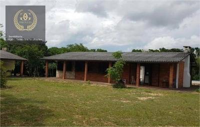 Sítio 3 Dormitórios, Águas Claras Viamão - Si0033