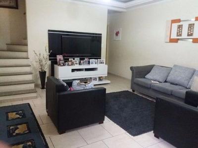 Casa Com 3 Dormitórios À Venda, 125 M² Por R$ 480.000 - Jardim Alvorada - São José Dos Campos/sp - Ca1373