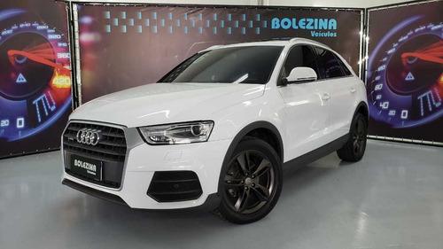 Audi - Q3 2.0 Ambiente Quattro 2016