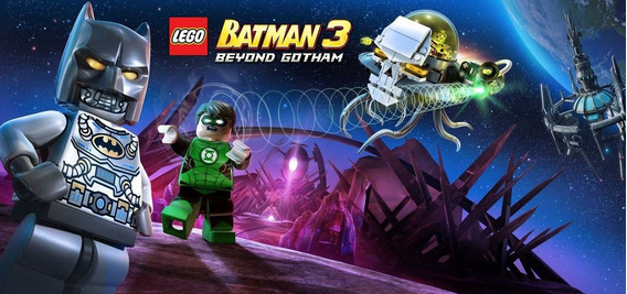 Lego Batman 3( Ps4) Primaria