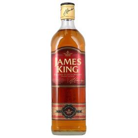 Whisky James King 750 Ml