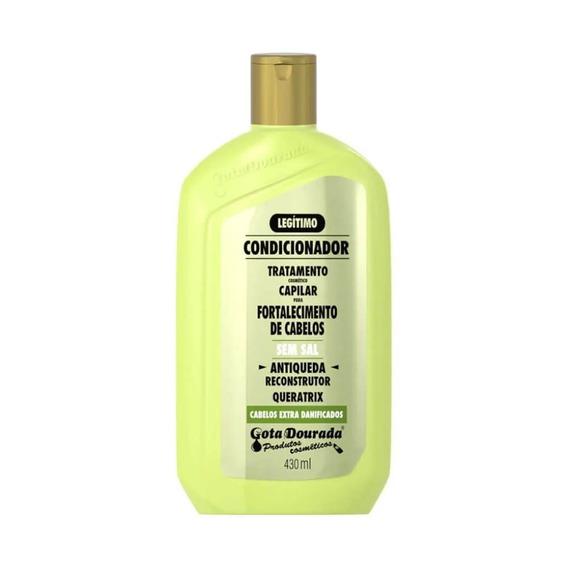 Gota Dourada Antiqueda Shampoo 430ml