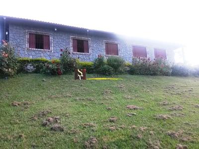 Sítio Com 3 Quartos Para Comprar No Zona Rural Em Senhora Das Dores (barbacena)/mg - 3941