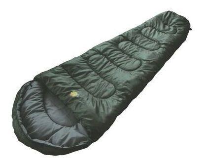 Saco Dormir Tático Compacto Ultralight (5a 15º C) Guepardo